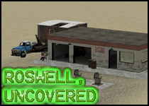 Roswell, Uncovered