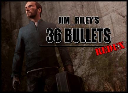 36 Bullets Redux Banner