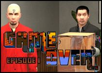 Game Over Episode 1