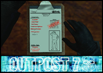 Outpost 7