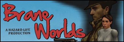 Brane Worlds Banner