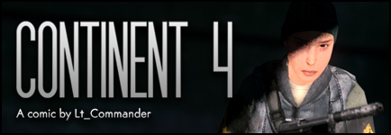 Continent 4 Banner