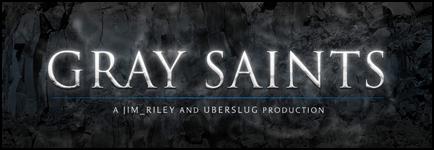 Gray Saints
