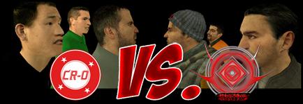 The PoB/CR-O War