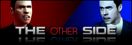 The Other Side Banner