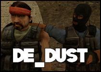 About - de_dust