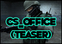 About - cs_office (Teaser)