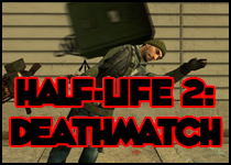 About - Half-Life 2 Deathmatch