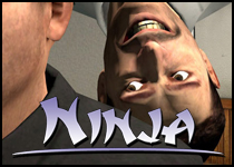 About - Ninja
