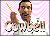 About - Cowbell