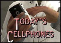 About - Today's Cellphones